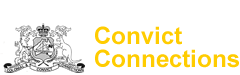 Convict Connections logo